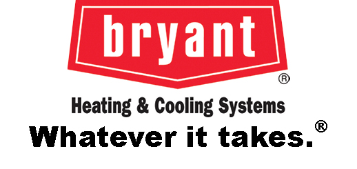 Burleson Air Conditioning Heating HVAC Bryant_logo
